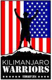 kilimanjaro warriors logo